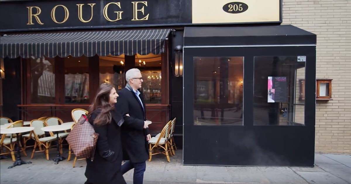 Image of Rouge Restaurant