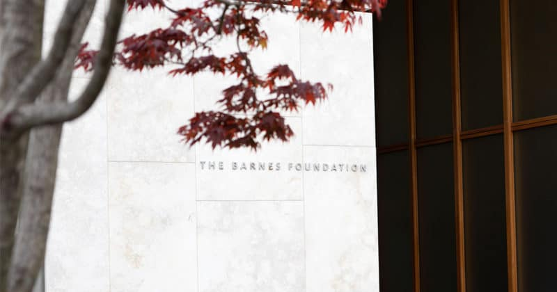 Things to Do in Philadelphia - The Barnes Foundation